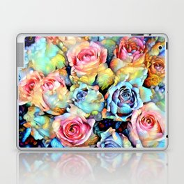 For Love of Roses Laptop & iPad Skin