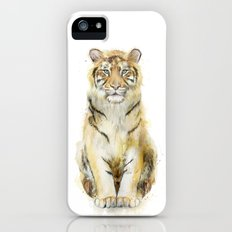 Tiger // Sound Slim Case iPhone (5, 5s)