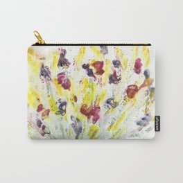 Bunch of Blots Carry-All Pouch