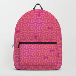 All Tied Up Backpack