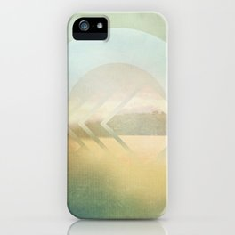 Travelling iPhone Case