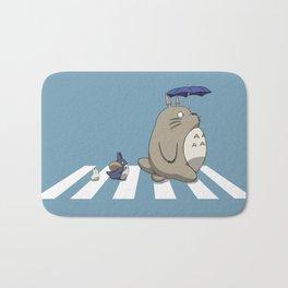 Ghibli Road [Colored] Bath Mat