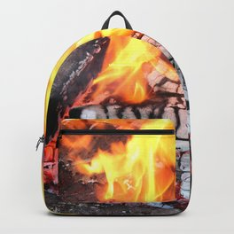 Campfire Backpack