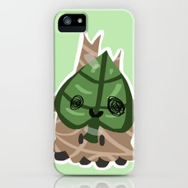Mimikar iPhone Case