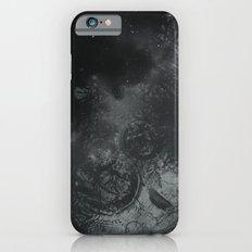 Waldeinsamkeit II Slim Case iPhone 6s