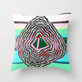 T̯̟H̤̩͖͙͙͉E̙ ͎ ͓̮͖͖ͅ ̹͇ ̰̖̣͔̪D4͈̦̩̤ Throw Pillow