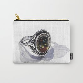 Ring Carry-All Pouch