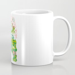 Don't  Mess with Mother Nature Coffee Mug