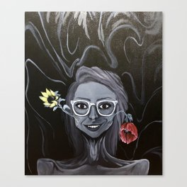 Parallel Universe Canvas Print