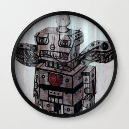 210. Barry Angel. Wall Clock