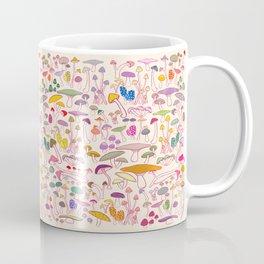 SHROOMS! Coffee Mug