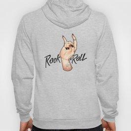 Rock n' Roll Hoody