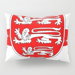 Saint Georges Day Pillow Sham