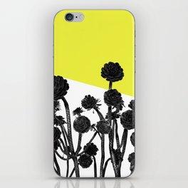 cactus flowers iPhone Skin