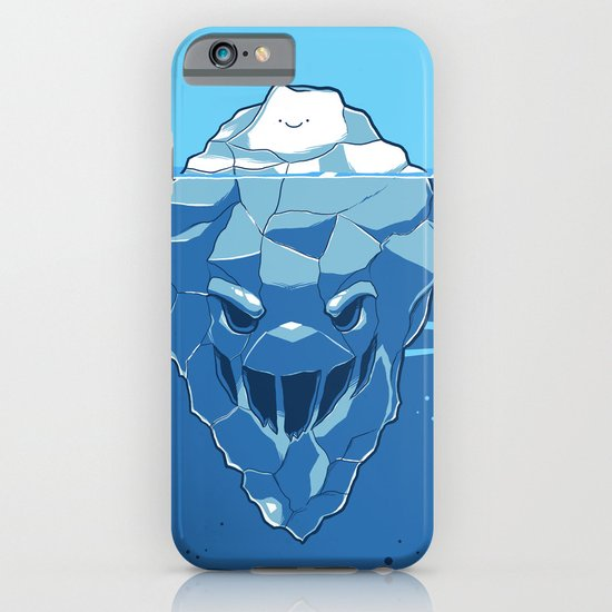 Below the Surface iPhone & iPod Case
