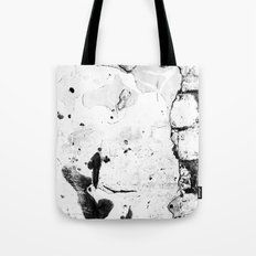 Hope in the Distance Tote Bag