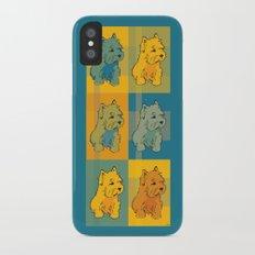 Westy Slim Case iPhone X
