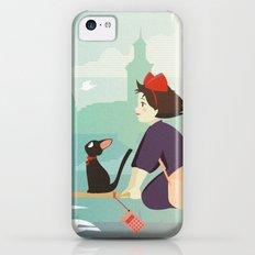 Delivery Service Slim Case iPhone 5c