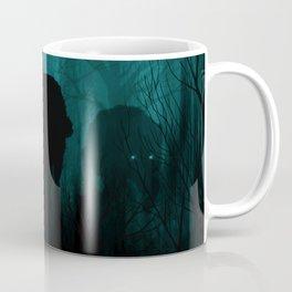 Wolf Pass Coffee Mug