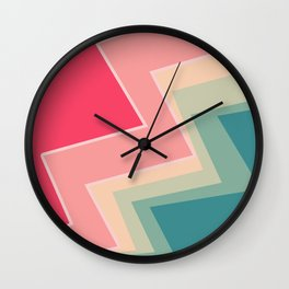 Lightning II Wall Clock