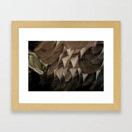 Rati Framed Art Print
