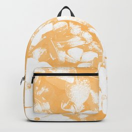 Orange Has It! Backpack
