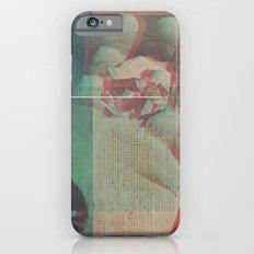 4D iPhone 6s Slim Case