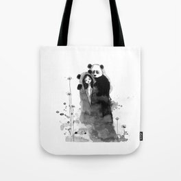 Lonely, Lonely... Tote Bag