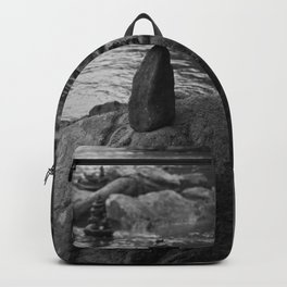 Cairns by the River Backpack