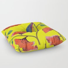 bohobirdie Floor Pillow
