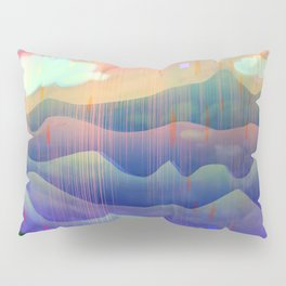Sea of Clouds for Dreamers Pillow Sham