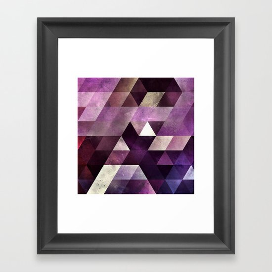 wheelyy Framed Art Print