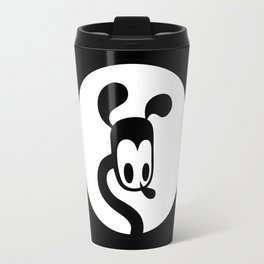 Dawg Alt Travel Mug