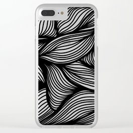 Fluidity Clear iPhone Case