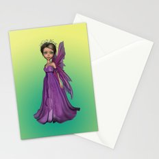 Little Fairy Stationery Cards