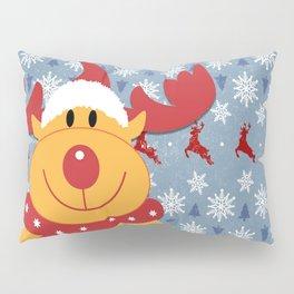 Rudolph Pillow Sham