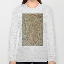 Moasic Long Sleeve T-shirt
