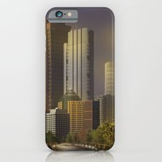 Cityscape iPhone 6s Slim Case
