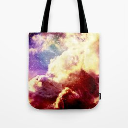 From Stardust to Stardust Tote Bag