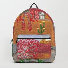 Hacienda Backpack