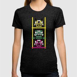 Simetric owl T-shirt