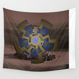 Priscilla Wall Tapestry
