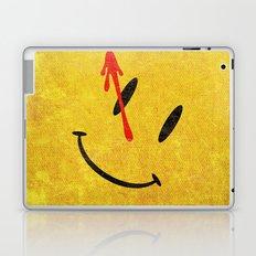 The Watchmen (Super Minimalist series) Laptop & iPad Skin