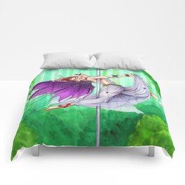 Pole Creatures - Fairy Comforters