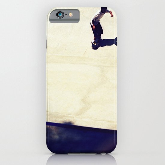 Pipe Ride iPhone & iPod Case