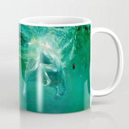 Under water II Coffee Mug