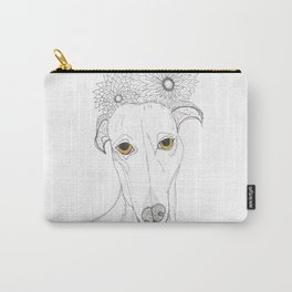 Do you have room for me? Carry-All Pouch