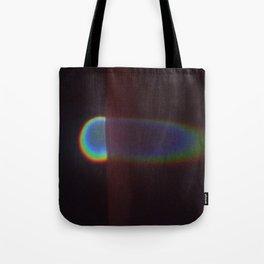 Bright spot Tote Bag