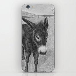 Donkey - 2009 iPhone Skin