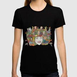 SWEET DEE T-shirt